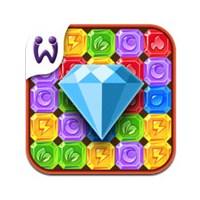 Diamond Dash İphone İpad Türkçe