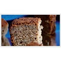 Omega 3 Ekmeği