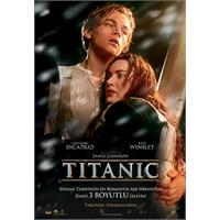 Titanic (3d) : Taytanik Batar Kemirın Çıkar
