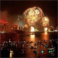 Yeni Yılınızı Canı Gönülden Kutluyorum Efendim …