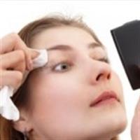 Evde Göz Makyajı Temizleme Toniği Nasıl Yapılır ?