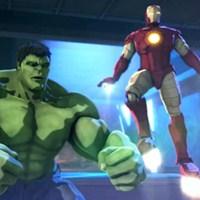 Marvel'den 2 Yeni Film