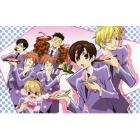 Ouran High School Host Club / Anime