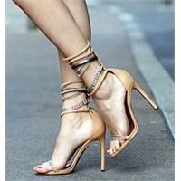 İsabel Marant Rio Ve Rea Sandalet