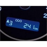 Yeni Hyundai İ20 Motor Teknolojisi