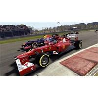 F1 2012 Demo Çıktı, İndirin!