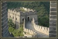 Çin Seddi nin Tarihi - En Güzel Resimlerle