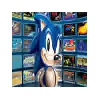 Sega Mega Drive Oyun Konsolu