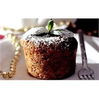 Kahveli Yılbaşı Keki