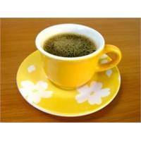 Kafein İçerikli Gıdalar