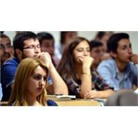 Üniversite Öğrencilerinin İlk İşi ' Ev Aramak' Old