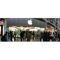 Sonunda Apple Store Türkiye'de