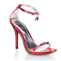 2012 - 2013 Yüksek Topuklu Ayakkabı Modelleri