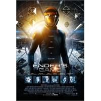 Ender's Game / Uzay Oyunları