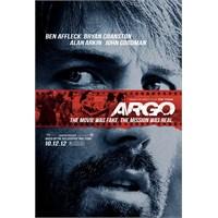 Argo: Operasyon