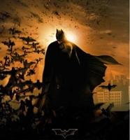 Batman Ve Paracıkları