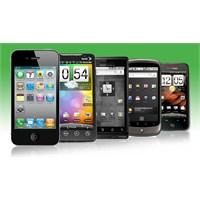 Cep Telefonu Hangi Özelliklere Bakıyorsunuz?