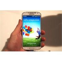 Galaxy S4 Cam