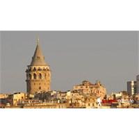 İstanbul'un Yükselen Tarihi: Galata Kulesi