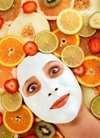 Sivilce -akneler Ve Güzelliğiniz İçin Maskeler