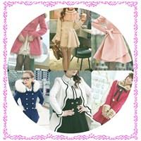 2013/2014 Kışı Japon Style Kaban Modelleri