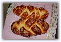 Mis Gibi Paskalya Çöreği