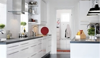 Toplu Bir Mutfak İçin 5 Öneri