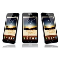 Galaxy S2 Ve Note Android 4.0'a Geçecek