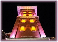 Tarihi Asansör | Tanıtım
