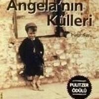 Frank Mccourt - Angela'nın Külleri