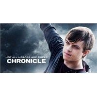 Haftanın Filmi: Doğaüstü / Chronicle