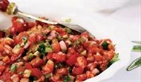 Kaşık Salatasına Bayılacaksınız