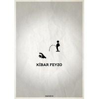 Minimalist Türk Sineması Afişleri