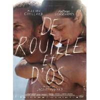 De Rouille Et D'os: Pas Ve Kemik