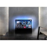 Philips Designline Tv'de Yeni Boyut
