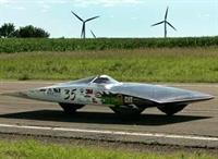 güneş Arabası  Sponsor Bekliyor