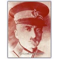 Türkiye'nin İlk Pilotu - Fesa Evrensev (1878-1951)