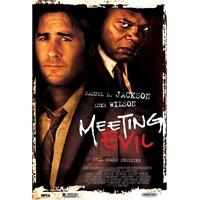"Samuel L. Jackson'lı ""Meeting Evil""dan İlk Fragman"