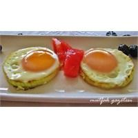 Soğanda Yumurta