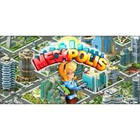 Megapolis'le Şehrini Kurmaya Başla