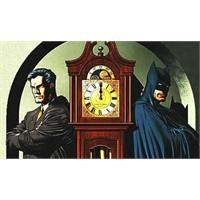 Batman Kimliğini Açıklıyor