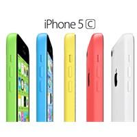 Yeni İphone 5c'nin Teknik Özellikleri Ve Fiyatı