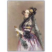Ada Lovelace | Programlamanın Temelini Atan Kişi