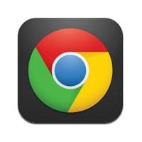 Google Chrome Web Tarayıcı İphone'da