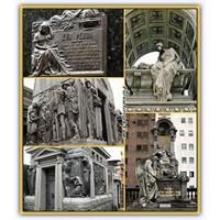 Ünlülerin Mezarlığı | La Recoleta