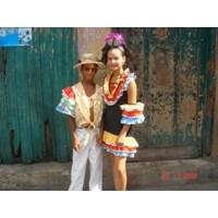Küba'da 1 Ay: Devrimin ve Dansın Ülkesi