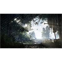 Crysis 3 İlk Görseller Yayınlandı