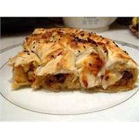 Etli Milföy Böreği
