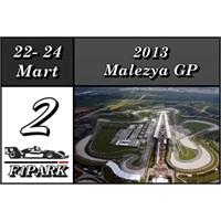 2013 Malezya Gp - Yarış Sonucu