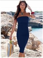 Yazlık Elbise Modelleri ( Vitoria s )
